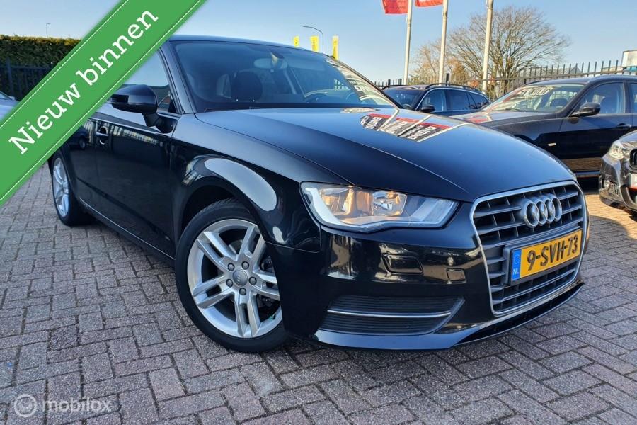 Audi A3 Sportback 2.0 TDI Ambition Pro Line S VASTE SCHERPE MEENEEMPRIJS!!