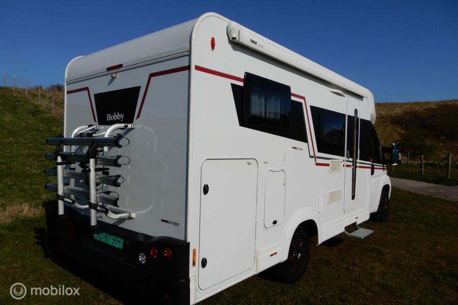 Hobby Siesta V65 GE
