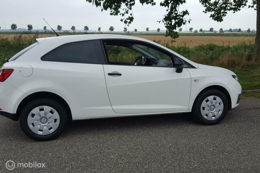 Seat Ibiza SC 1.4 Stylance