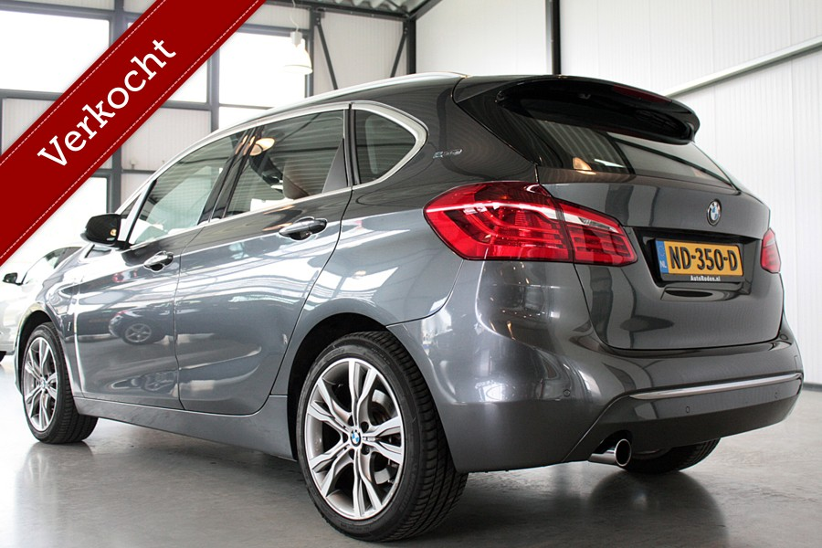 BMW 2-serie Active Tourer 225xe EX BTW iPerformance Centennial High Executive/Luxury Line