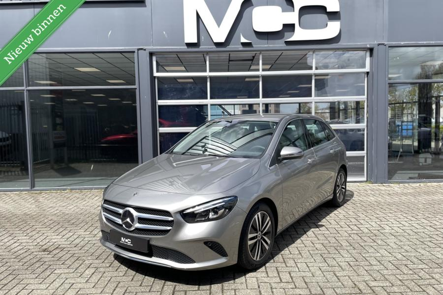 Mercedes B-klasse 180 Business Solution Luxury