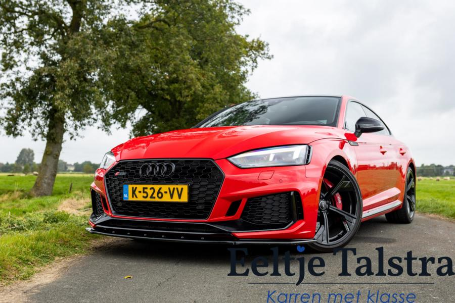 Audi A5 Sportback 2.9 TFSI RS5 quattro in topstaat!