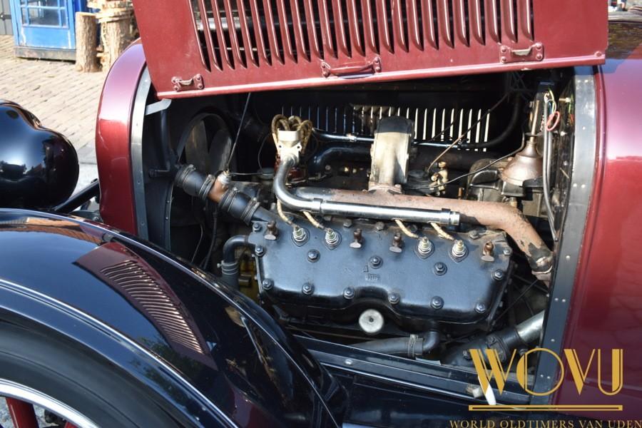 Cadillac 61 7 PASSENGER OPEN TOURER