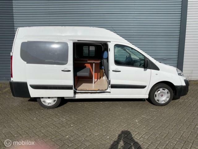 Fiat Scudo Bestel 12 1.6 MultiJet LH2 Maxi SX  Camper kent