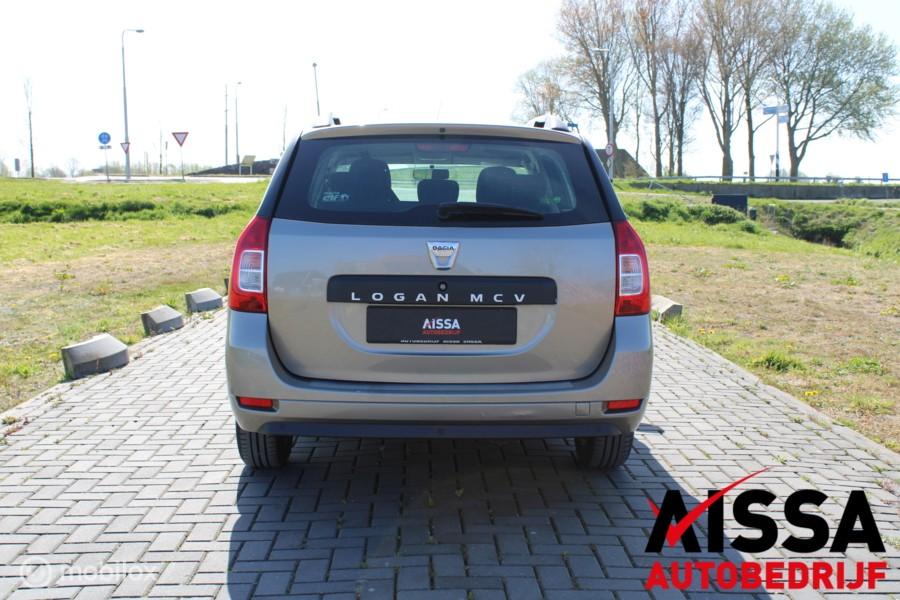 Dacia Logan MCV 1.5 dCi Prestige APK 23-03-2021 Navi/PDC