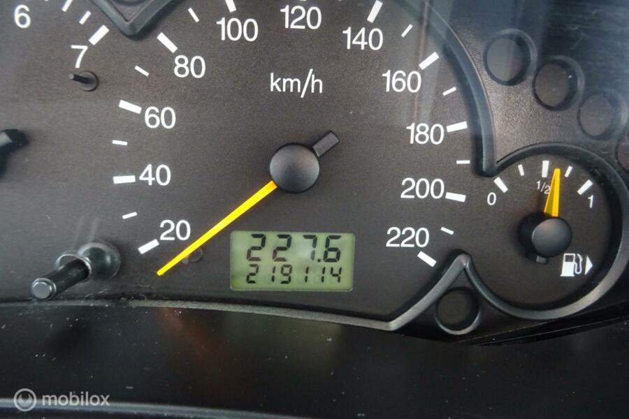 Ford Focus 1.6-16V Cool AIRCO