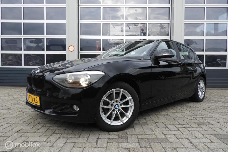 BMW 1-serie 116i Business+