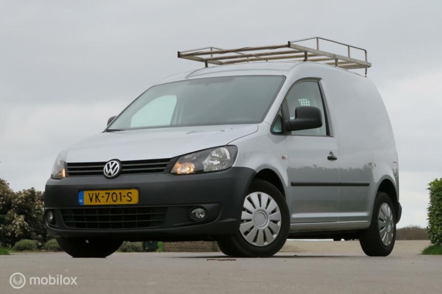 Volkswagen Caddy Bestel 1.6 TDI   Airco   Cruise control
