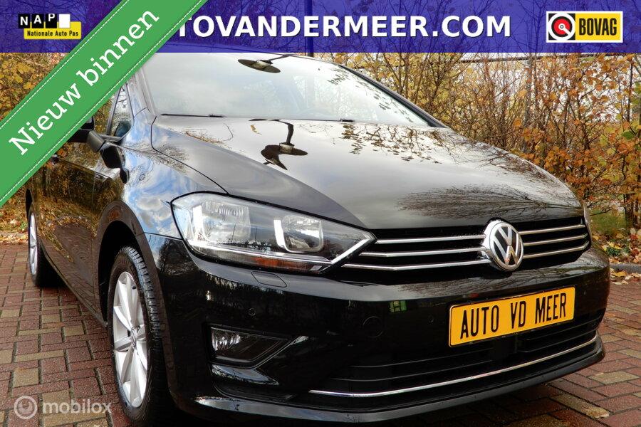 Volkswagen Golf Sportsvan 1.2 TSI Lounge AUT./CRUISE CONTROL/CLIMA/PDC/STOELVW/ETC.!?>