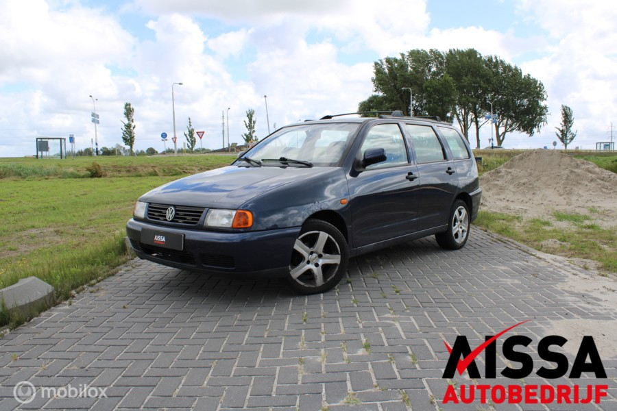 Volkswagen Polo Variant 1.9 SDI APK 25-07-2021 Inruilkoopje