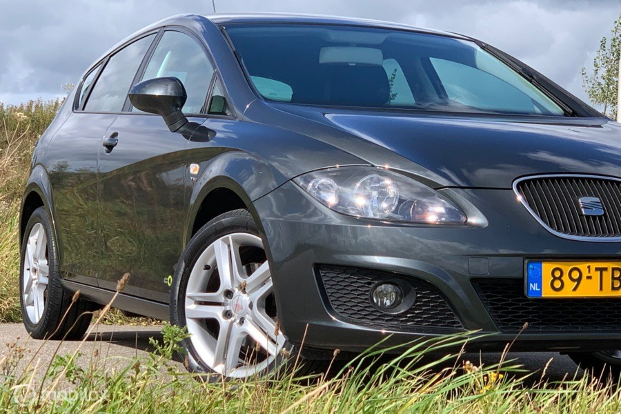 Seat Leon 1.2 TSI Ecomotive Businessline COPA