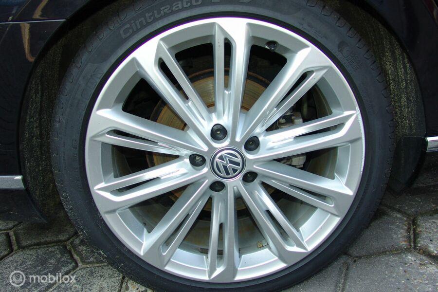 Volkswagen Passat Variant 1.6 TDI Business Edition