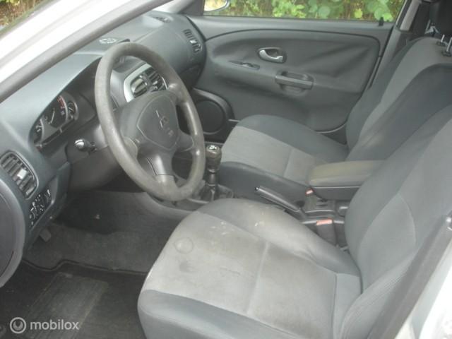 Mitsubishi Carisma 1.6 Shogun SE LPG G3 Airco