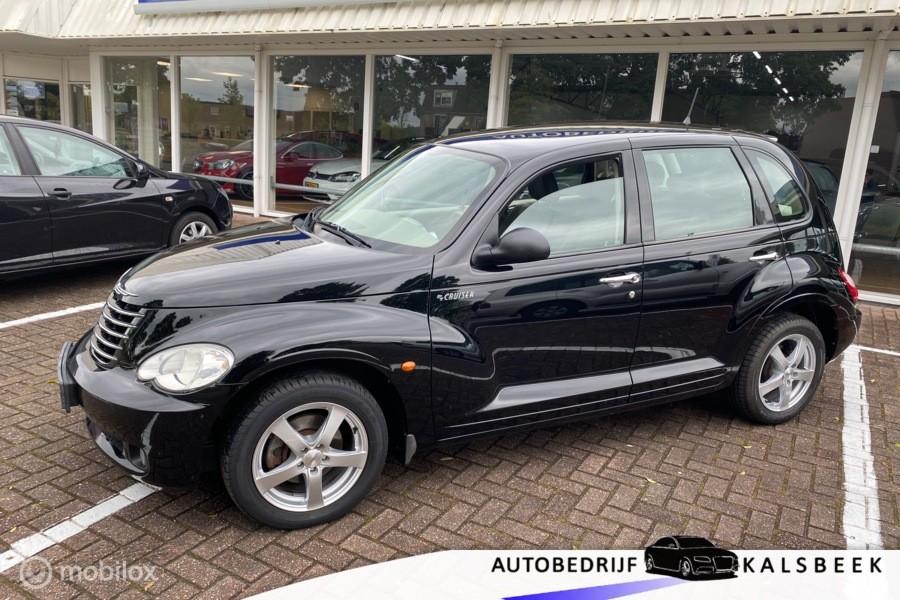 Chrysler PT Cruiser 2.2 CRD Touring
