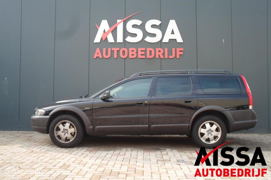 Volvo XC70 2.5 T AWD Geartronic Comfort Line   Youngtimer
