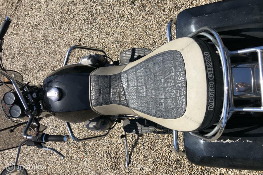 Moto Guzzi carlifornia