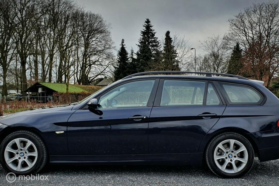 BMW 3-serie Touring 320i Executive, Clima, Lm velgen.