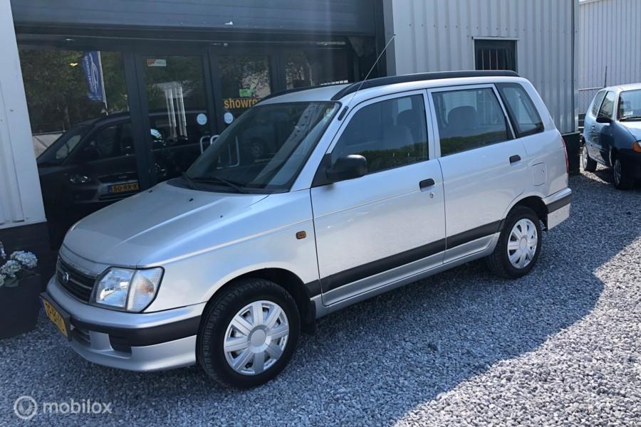 Daihatsu Gran Move 1.6i-16V Nwe APK
