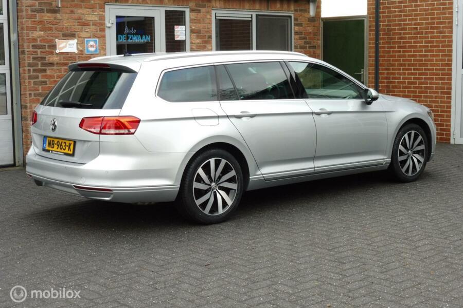 Volkswagen Passat Variant 1.4 TSI ACT Connected Series Automaat