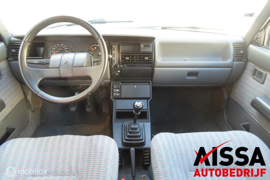 Renault 11 GTL  (1e eigenaar)