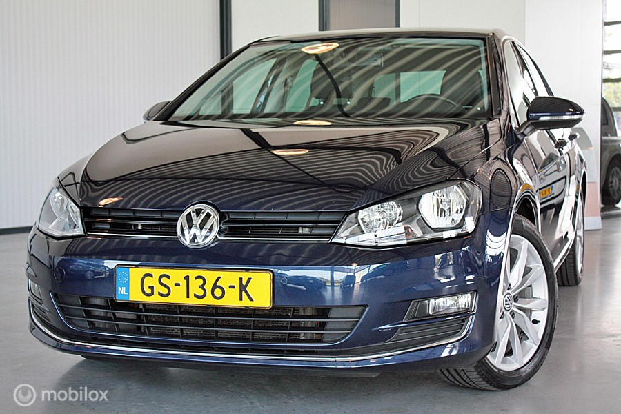 Volkswagen Golf 1.4 TSI ACT 110Kw Highline Executive