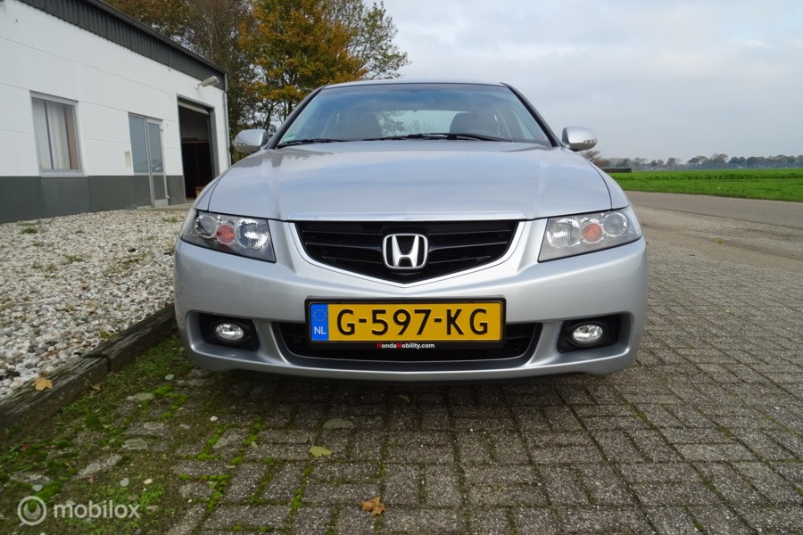 Honda Accord 2.0i Comfort