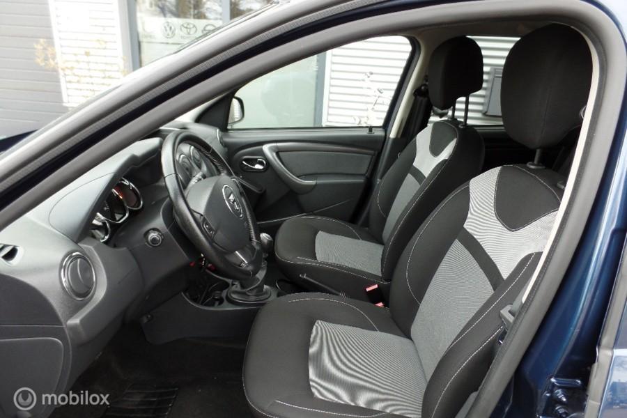 Dacia Duster 1.2 TCe 4x2 Lauréate