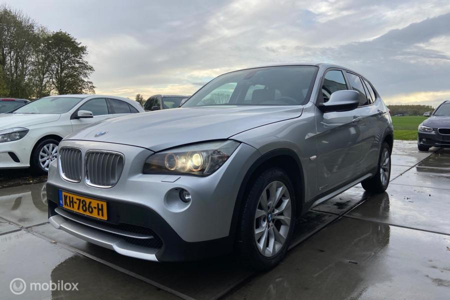 BMW X1 sDrive18d Business line automaat