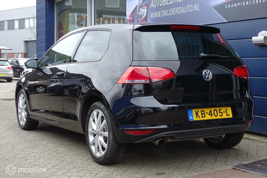 Volkswagen Golf 1.2 TSI DSG Parkpilot