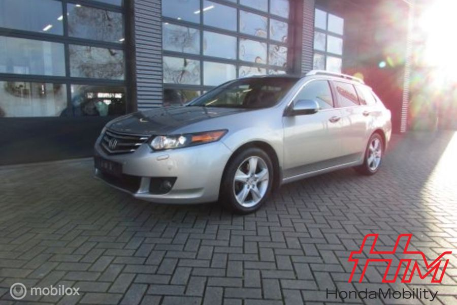 Honda Accord Tourer VIII 2.4 Executive