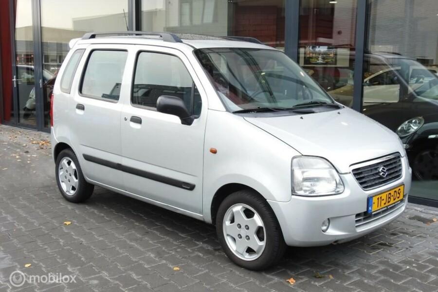 Suzuki Wagon R+ - 1.3 Season