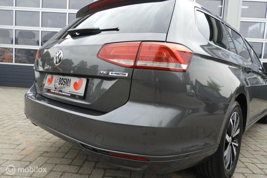 Volkswagen Passat Variant 1.4 TSI Comfortline , massage , navi