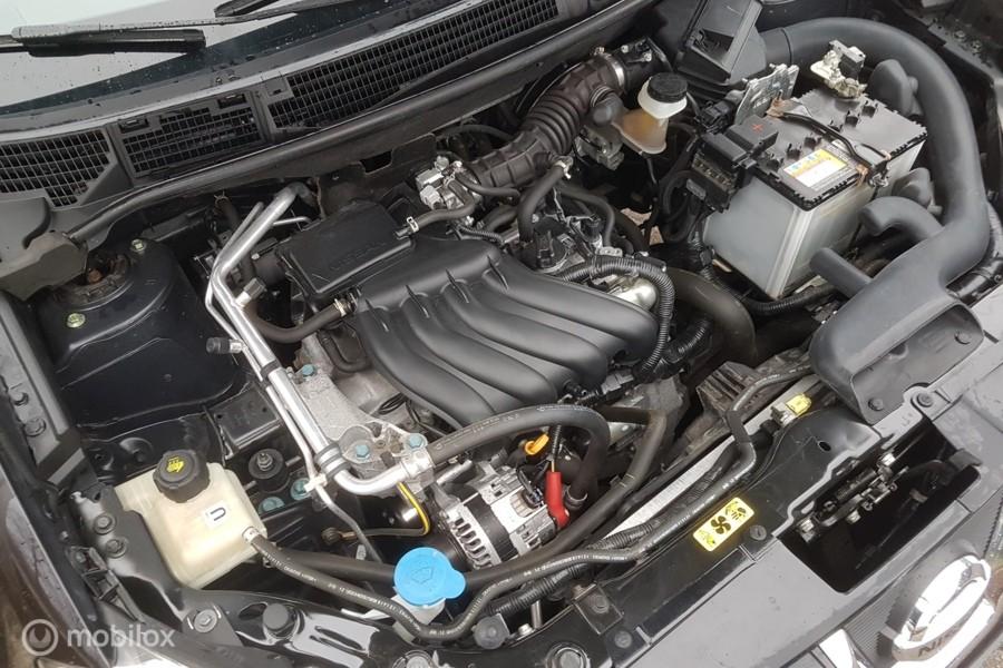 Nissan Qashqai 1.6 Con.Edit/1e EIGENAAR/CAMERA/CLIMA- CRUISE
