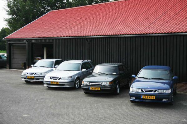 Saab 99 2.0 GL H5