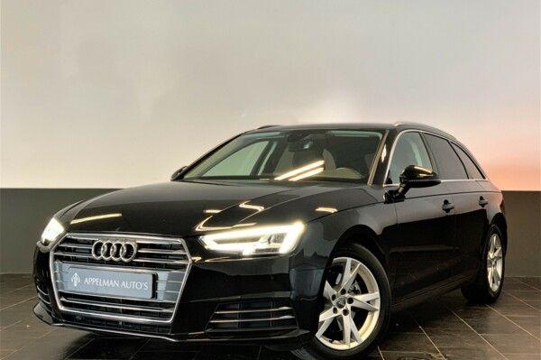 Audi A4 Avant 2.0 TDI ultra Lease Edition|LED|Navi|Cruise Controle