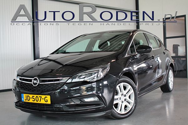 Opel Astra 1.6 CDTI 81Kw Business+ Nav/PDC/DAB