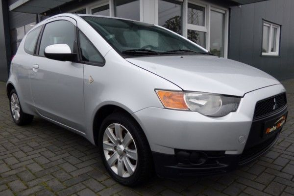 Mitsubishi Colt 1.3 Edition Two | AIRCO | 118000 KM!!!