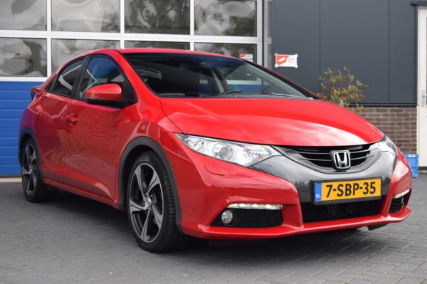 Honda Civic 1.6 Lifestyle