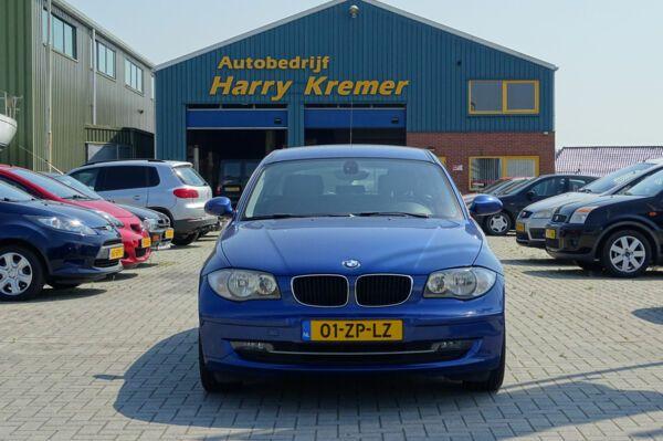 BMW 1-serie 118i Executive