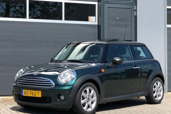 Mini Mini 1.4 One | panodak | APK jun-2021