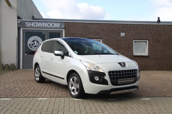 Peugeot 3008 1.6 HDiF Active