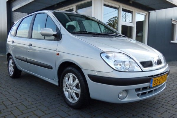 Renault Scenic 1.6-16V RXE | AIRCO | NIEUWE APK!!!