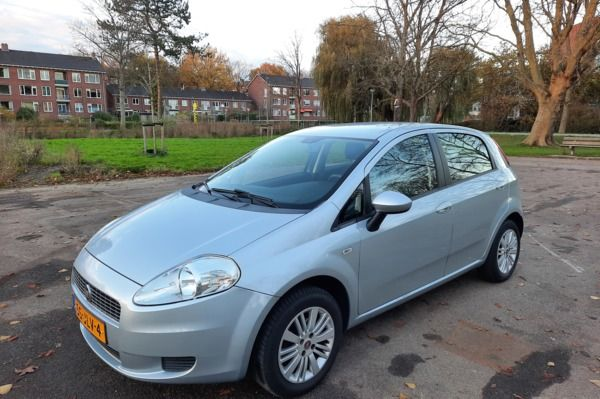 Fiat Grande Punto 1.4 Nette staat AIRCO NAP