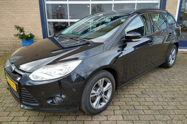 Ford Focus Wagon 1.0 EcoBoost Sync Edition| AIRCO