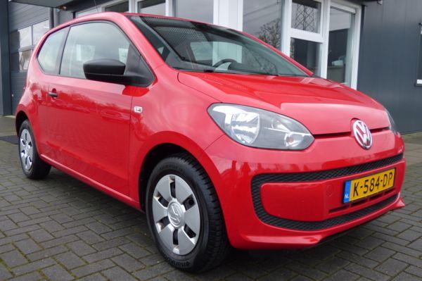 Volkswagen Up! 1.0 Take Up! | 131000 KM!!!