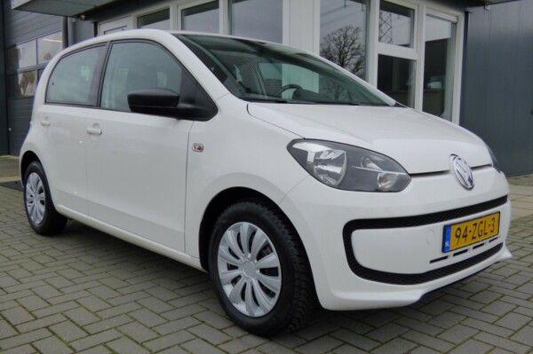 Volkswagen Up! 1.0 Take Up!   5-DEURS   100000 KM!!!