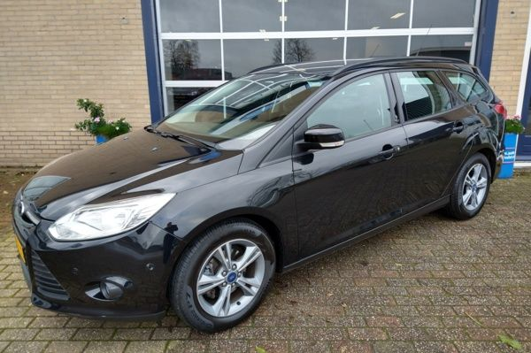 Ford Focus Wagon 1.0 EcoBoost Sync Edition | AIRCO!!