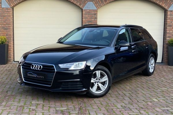 Audi A4 Avant 1.4 TFSI Design Pro Line Plus Virtual Cockpit Navi Clima Keyless