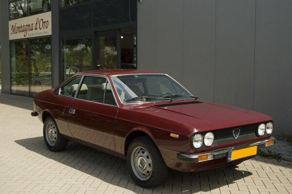 Lancia Beta 1300