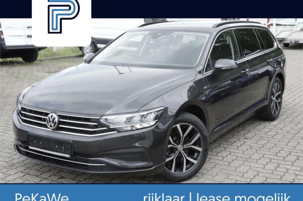 Volkswagen Passat Variant 1.5 TSI Business LED NAV 17